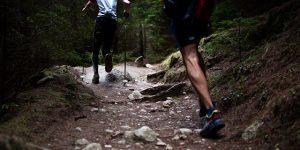 Schmerzen an der Achillessehne - Achillodynie