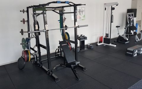 Krafttraining-Wien-Power-Rack