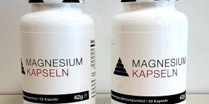 Magnesium hilft bei Wadenkraempfe ganz speziell Magnesiumaspartat