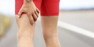 Mukelzerrung Oberschenkel sporttherapie