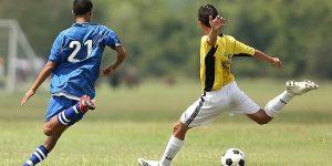 leistenschmerzen fussball